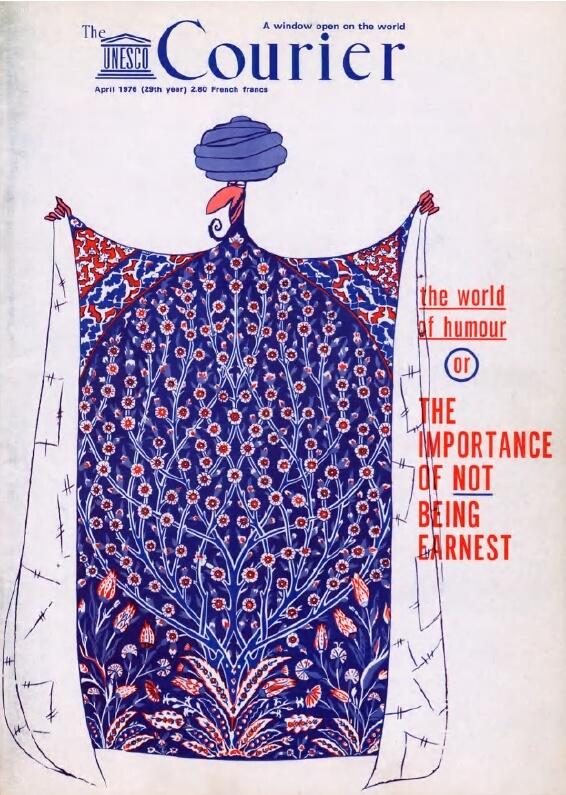 Картинка: Репринт с сайта https://en.unesco.org/courier