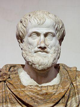 Картинка: Аристотель