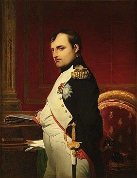 Картинка: Наполеон
