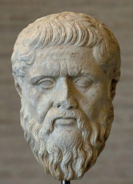 Картинка: Платон