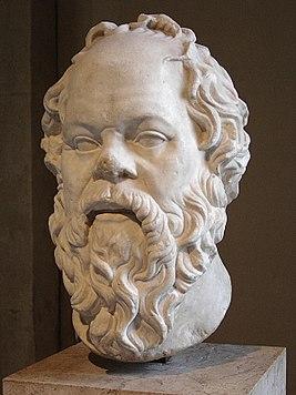 Картинка: Сократ
