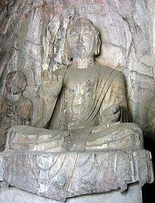 Картинка: Будда