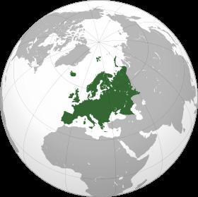 Картинка: Европа