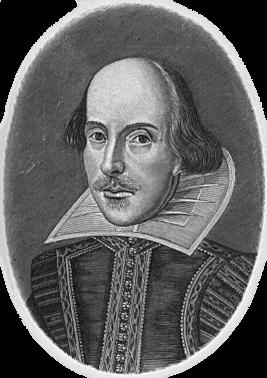 Картинка: Шекспир