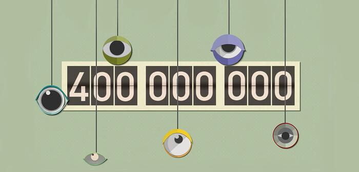 Картинка: Википедия считается самой полной энциклопедией в истории человечества. Сайт посещают 400 миллионов человек в месяц