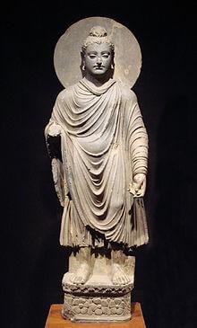 Картика: Буддизм