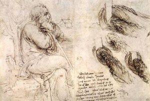Картинка: Советы Леонардо да Винчи