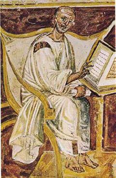Картинка: Святой Августин