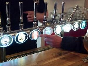 Картинка: Контроль за качеством пива