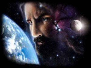 Картинка: Бог