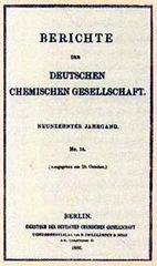 Картинка: Издание журнала, пародирующего самый известный химический журнал
