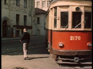 Картинка: Трамвай 2170