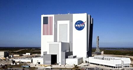 Картинка: НАСА