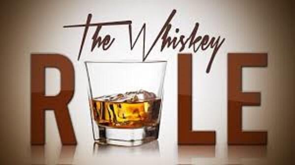 Картинуа: Правило виски