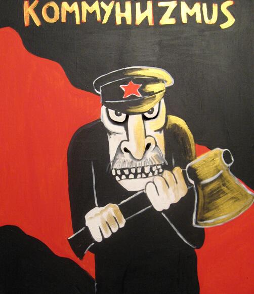 Картинка: Kommunizmos