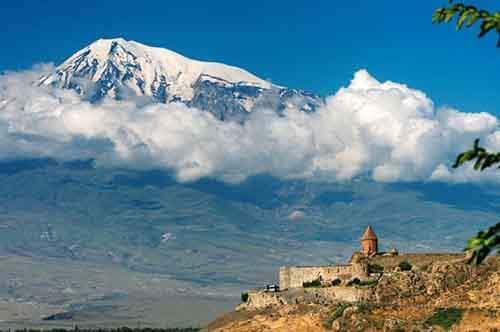 Картинка: Армянская дуальность