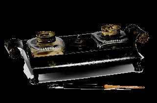 Картинка: Чернильный прибор Толстого